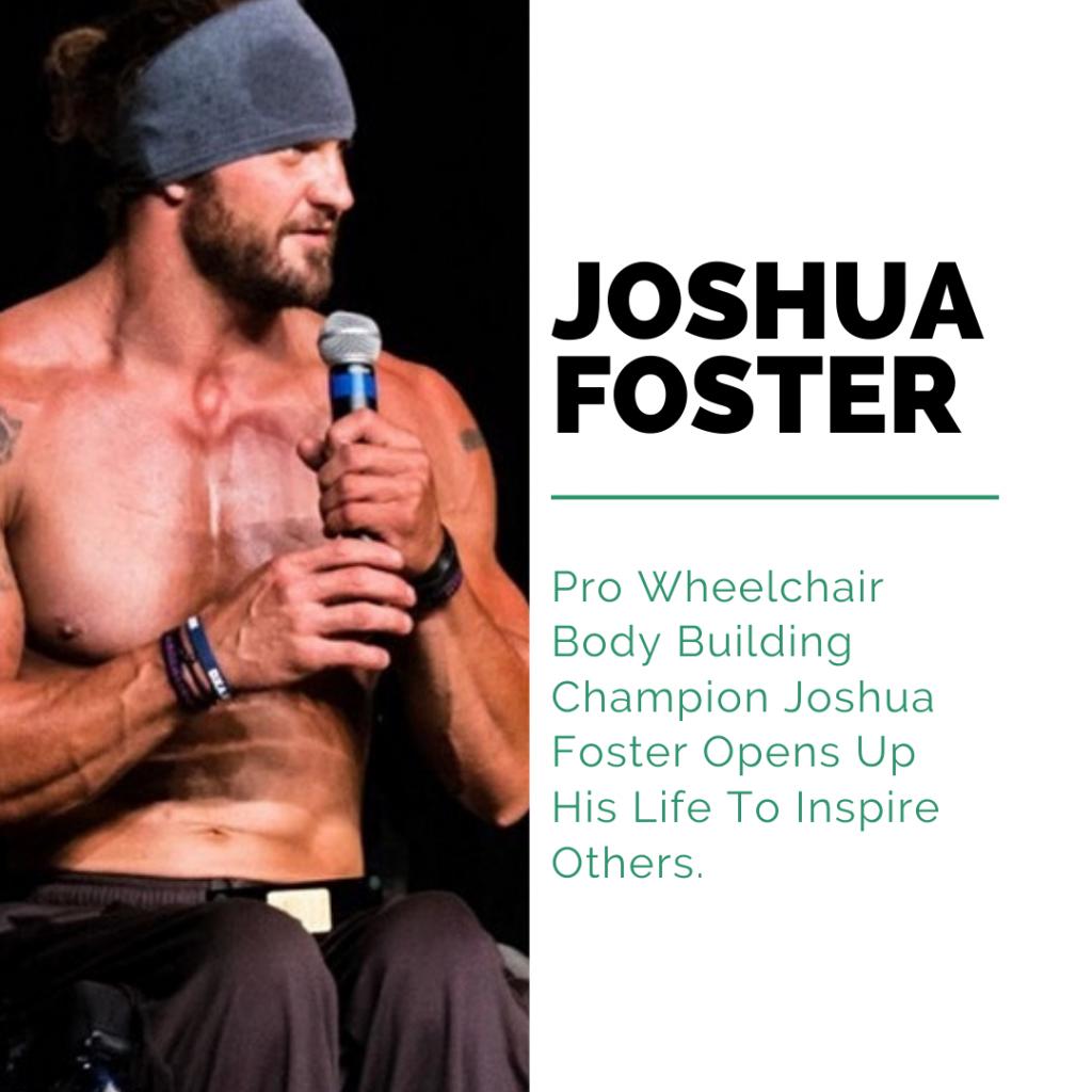 Joshua Foster