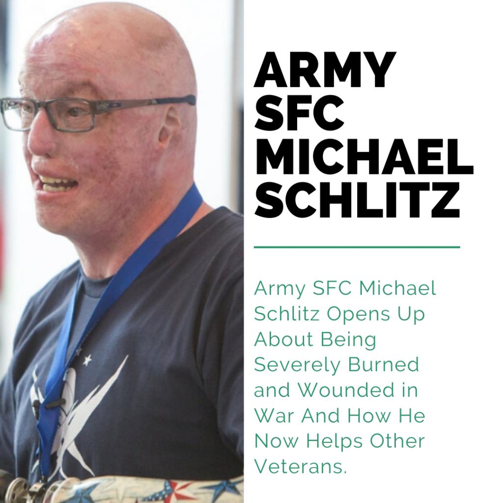 SFC Michael Schlitz