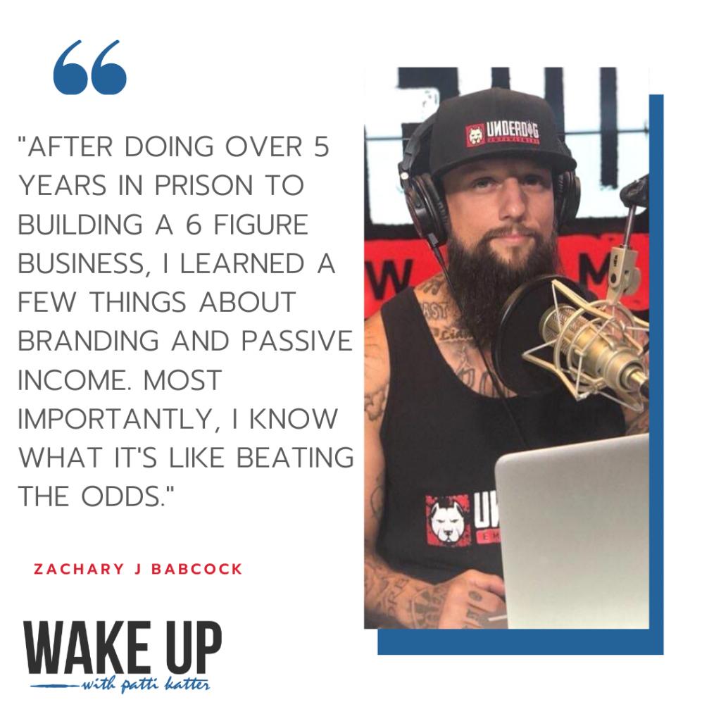 Zachary Babcock