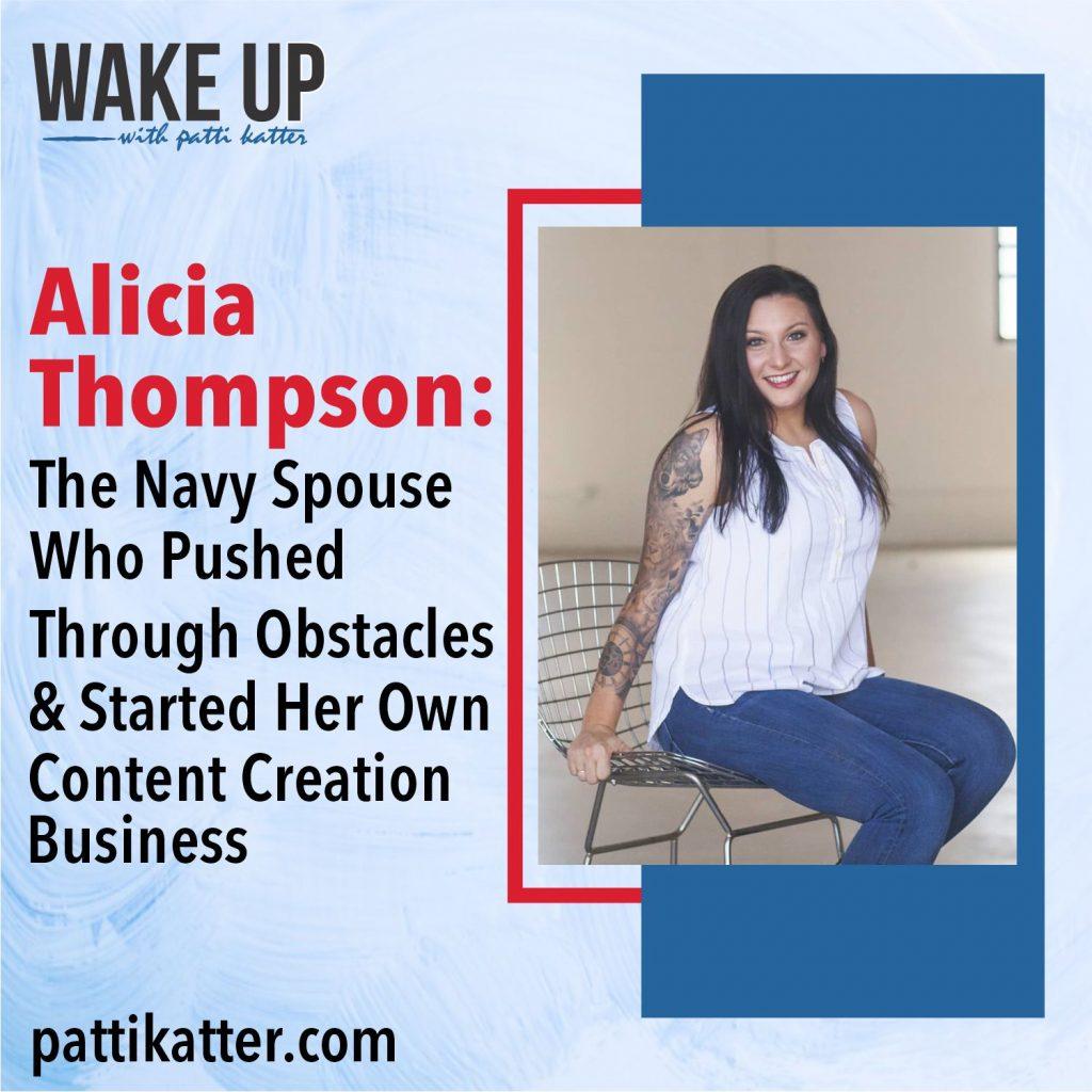 Alicia Thompson ThompsonCre8