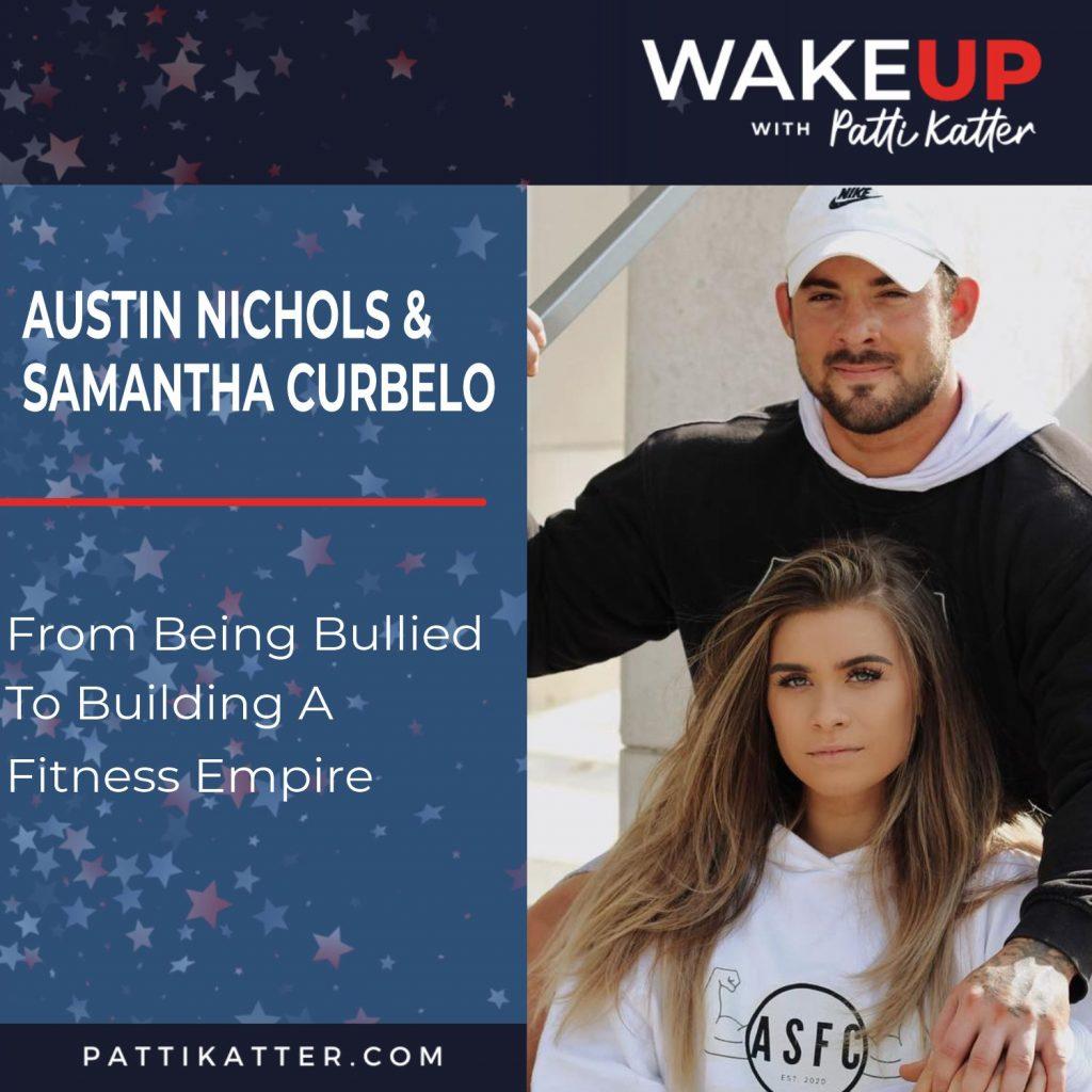 Austin Nichols & Samantha Curbelo