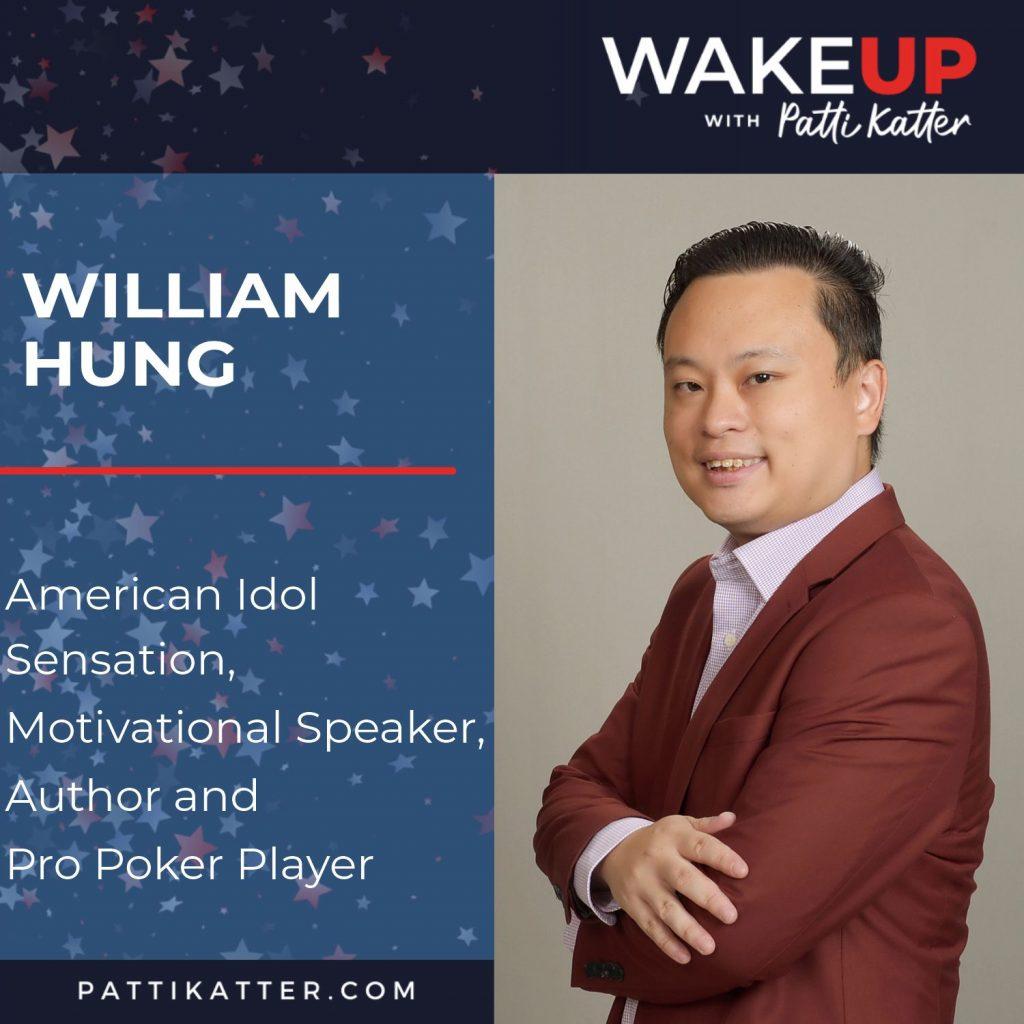 William Hung American Idol