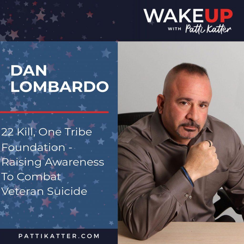 Dan Lombardo