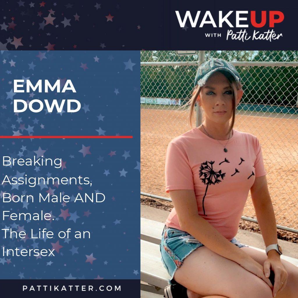 Emma Dowd