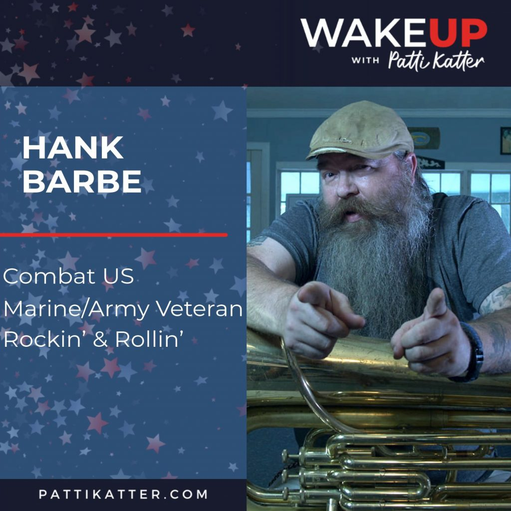 Hank Barbe
