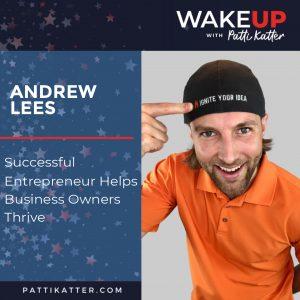 Andrew Lees