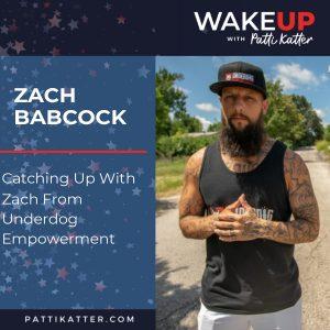 Zach Babcock